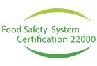 certificate - FSSC - 2200